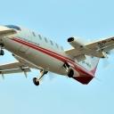 Piaggio P-180 Avanti<br />Lotnicze Pogotowie Ratunkowe<br />SP-MXI<br />EPKK