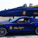 Blue Angels ford 3