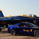 Blue Angels ford 1