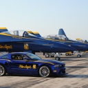Blue Angels ford 2