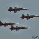 RADOM AIRSHOW 2011