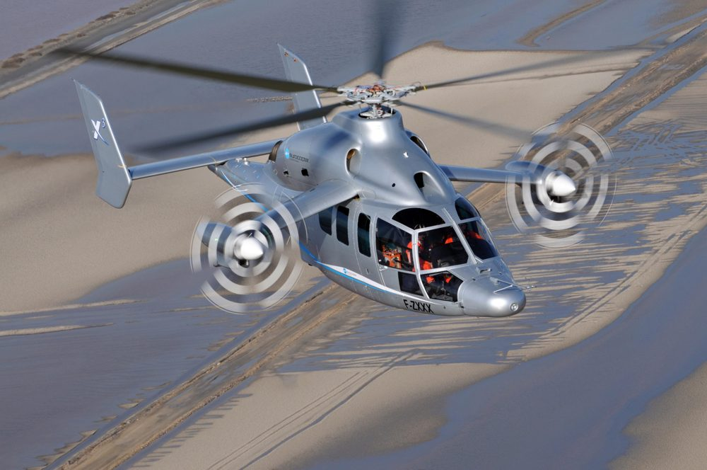 X3_Eurocopter