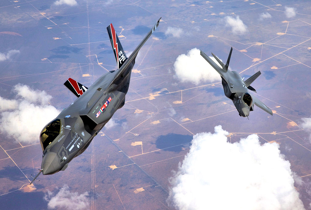 F-35_Lightning_II_Joint_Strike_Fighter