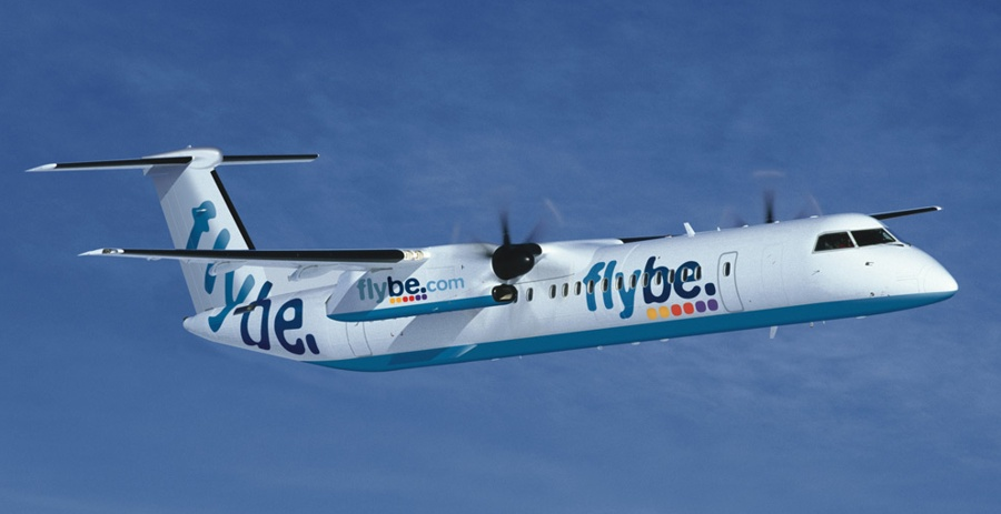 flybe_bombardier_400