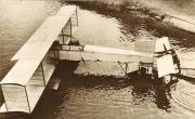 Raymonde de Laroche - pierwsza licencjonowana kobieta pilot