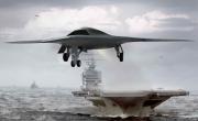 X-47B krok ku przyszłości