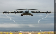 Wstępny certyfikat typu dla Airbus A400M