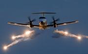 Saab otrzymał zamówienie na system antyrakietowy montowany w cywilnych samolotach