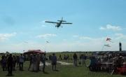 Lotniczy festiwal w Watorowie - byliśmy z Wami