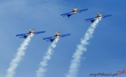 Mazury Airshow 2011