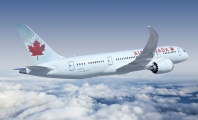 Air Canada poleci Dreamlinerem do Europy