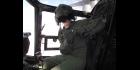 Pierwsza kobieta pilot na CV-22 Osprey