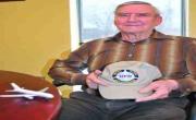 Kanadyjczyk otrzymał IFR w wieku 81 lat