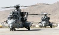 Kazachstan zakupi 20 śmigłowców Eurocopter EC725
