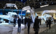 Na targach Heli-Expo Eurocopter przedstawił najnowszą wersję helikoptera i pozyskał 191 zamówień
